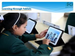 Hi-Tech Gurukul E -School